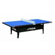 Теннисный стол всепогодный антивандальный Stiga Super Outdoor