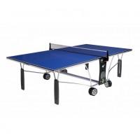 Теннисный стол Cornilleau Sport 250 indoor синий 132650