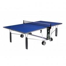 Распродажа - Теннисный стол Cornilleau Sport 250 indoor синий