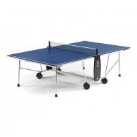 Распродажа - Теннисный стол Cornilleau 100 indoor blue  131600