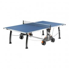 Теннисный стол всепогодный Cornilleau sport 400M crossover  синий 134605