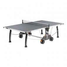 Теннисный стол всепогодный Cornilleau sport 400M crossover  серый 134607