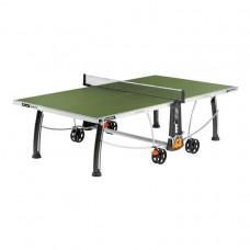 Теннисный стол всепогодный Cornilleau sport 300S crossover зеленый 133616