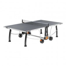 Теннисный стол всепогодный Cornilleau sport 300S crossover серый 133617