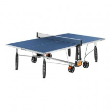 Теннисный стол всепогодный Cornilleau sport 250S crossover синий 132655