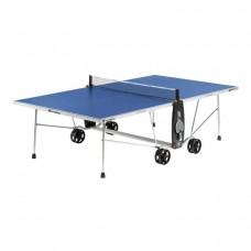 Теннисный стол всепогодный Cornilleau sport 100S crossover синий 131605