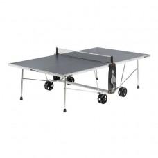 Теннисный стол всепогодный Cornilleau sport 100S crossover серый 131607