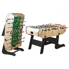 Распродажа -  Игровой стол футбол Weekend Maccabi  светлый ( Скидка на игровые столы )
