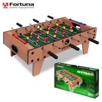 Настольный футбол Fortuna junior fd-31