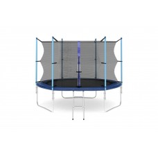 Распродажа - Батут уличный  Diamond Fitness Internal 10ft ( скидка на батуты )