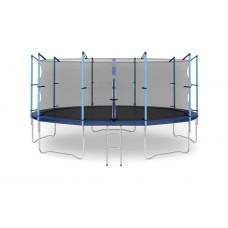 Распродажа - Батут уличный  Diamond Fitness Internal 16ft ( скидка на батуты )