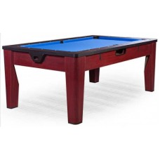Распродажа -  Игровой стол многофункциональный Dbo Dybior Tornado коричневый