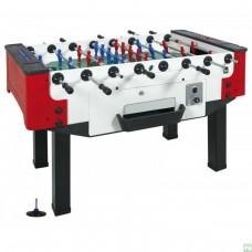 Распродажа -  Игровой стол футбол Longoni STORM F-3 FAMILY OUTDOOR ( Скидка на игровые столы )