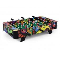 Распродажа -  Игровой стол футбол Weekend Derby  ( Скидка на игровые столы )