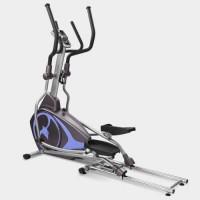 Эллиптический эргометр Oxygen Fitness EX-45FD HRC+