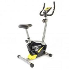Велотренажер Iron Body 7008BK жёлтый